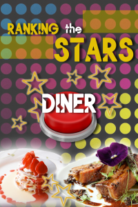 Ranking the Stars Diner in Hoorn