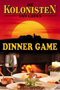 Kolonisten van Catan Tablet Dinner Game in Hoorn