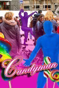 The Candyman vrijgezellenfeest in Hoorn