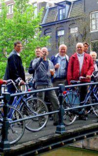 Fietspuzzeltocht in Hoorn