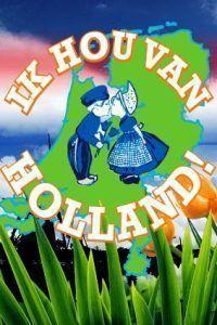 Ik Hou van Holland Diner in Hoorn