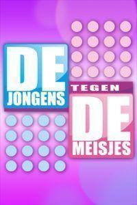 De Jongens tegen de Meisjes Quiz in Hoorn