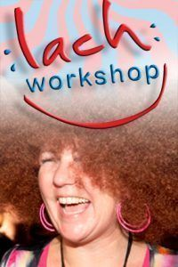 Lachworkshop in Hoorn