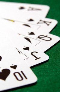 Pokerworkshop met diner in Hoorn