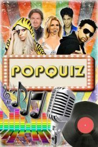 Popquiz in Hoorn