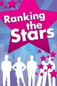 Ranking the Stars Quiz in Hoorn