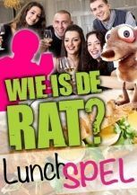 Wie is de Rat Lunch in Hoorn