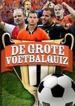 De Grote Voetbalquiz in Hoorn