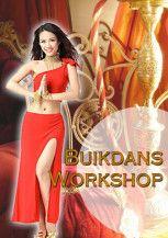 Workshop Buikdansen in Hoorn
