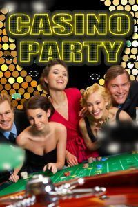 Casino Party in Hoorn