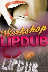 Workshop Lipdub in Hoorn