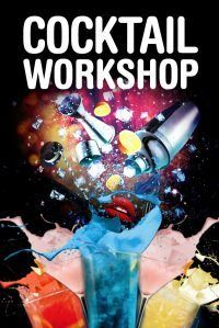 Cocktail Workshop in Hoorn