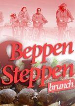 Beppen, Opscheppen en Steppen Brunch in Hoorn
