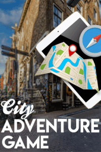 City Adventure in Hoorn