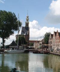 Rondleiding met gids in Hoorn