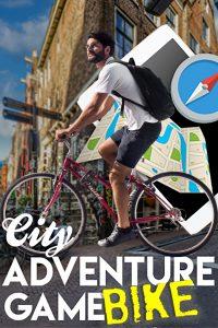 City Adventure in Hoorn op de Fiets