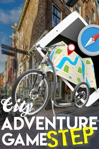 City Adventure in Hoorn op de Step